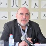 Петер Лангер у КЦНС